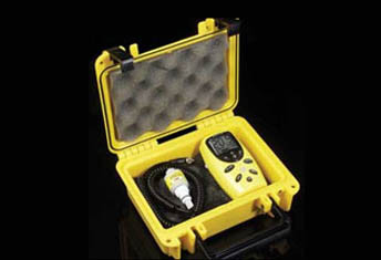koffer portable oxygen analysis
